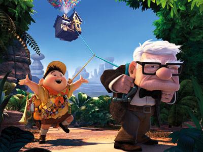 Pixars latest masterpiece